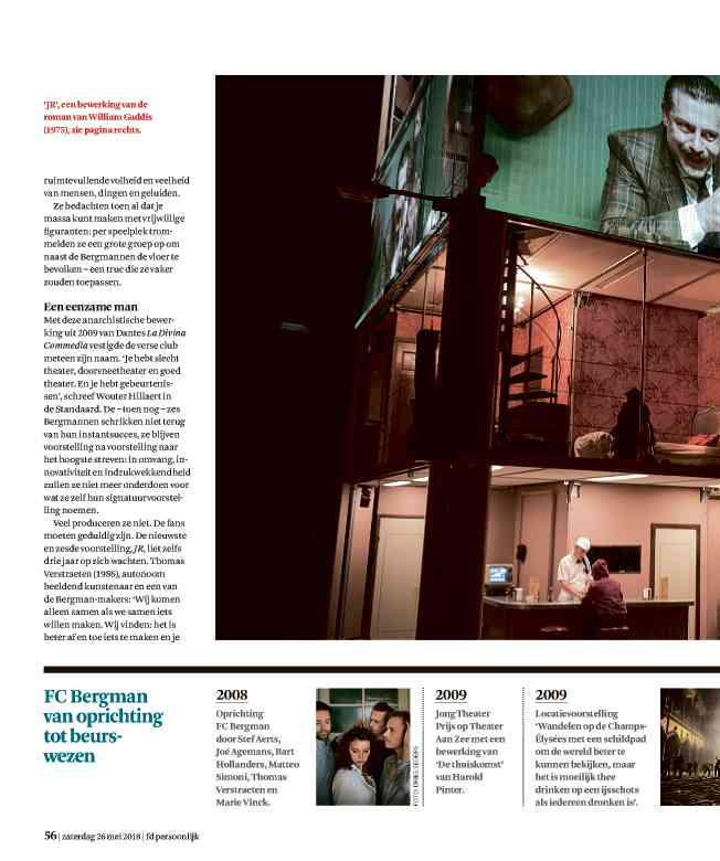 Cool Krant Het Financieele Dagblad Uwap Interior Chair Design Uwaporg