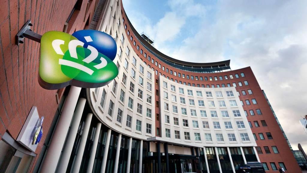 Hoofdkantoor KPN in Den Haag