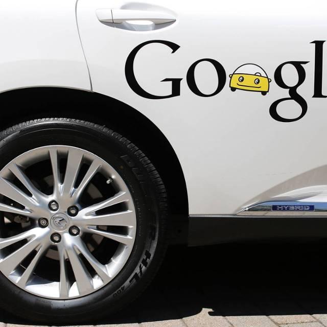Zelfrijdende auto zet streep door verdienmodel verzekeraars