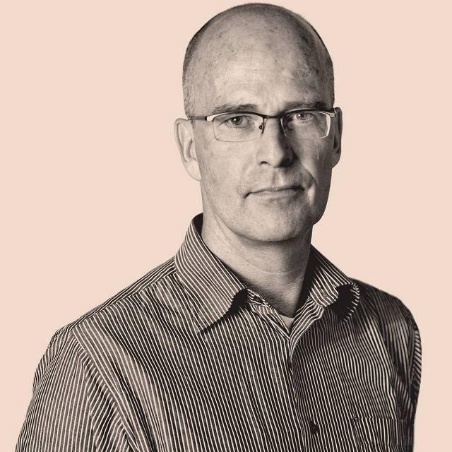 Jeroen Piersma