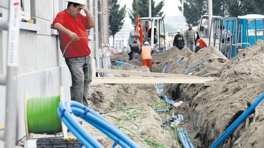 Kabels Aanleggen