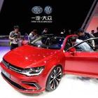 FAW-Volkswagen China