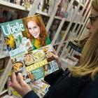 Sanoma, de uitgever van Nederlandse tijdschriften als Margriet, Libelle en Donald Duck behaalde een nettowinst van €61.6 mln