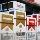 Een merk van Philip Morris is Marlboro