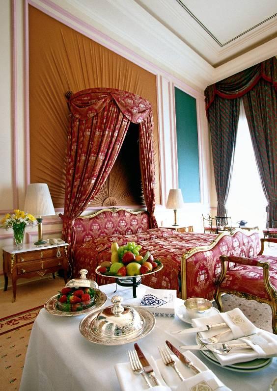 Het droomweekend van alexandra hutter het financieele dagblad - Eigentijdse high end tapijten ...