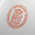 Notarissen Het stempel van de koninklijke notariele beroepsorganisatie staat