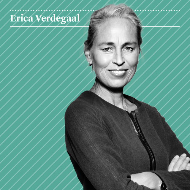 Erica Verdegaal