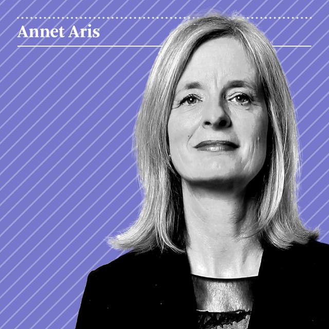 Annet Aris