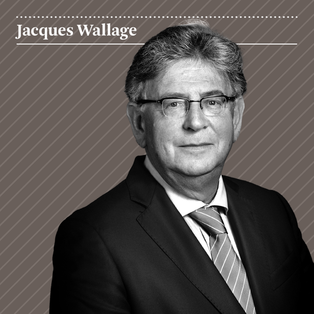 Jacques Wallage