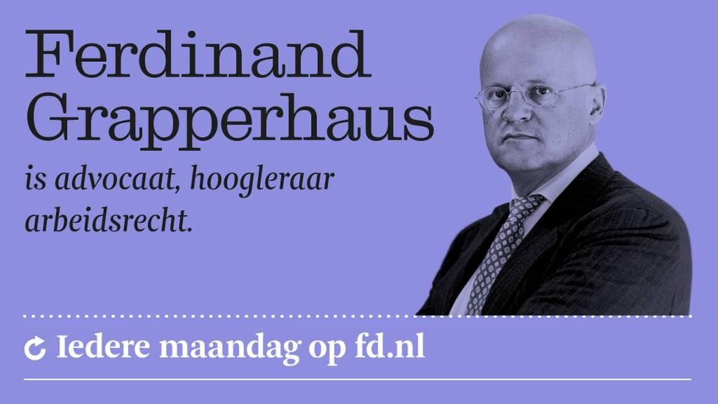 Ferdinand Grapperhaus