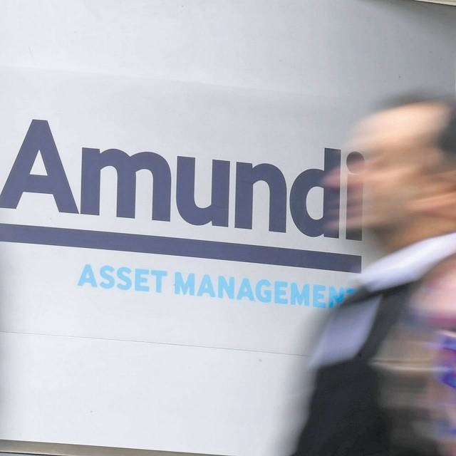 Amundi op moeilijk moment naar de beurs het financieele dagblad - Beurs geopend op de tuin ...