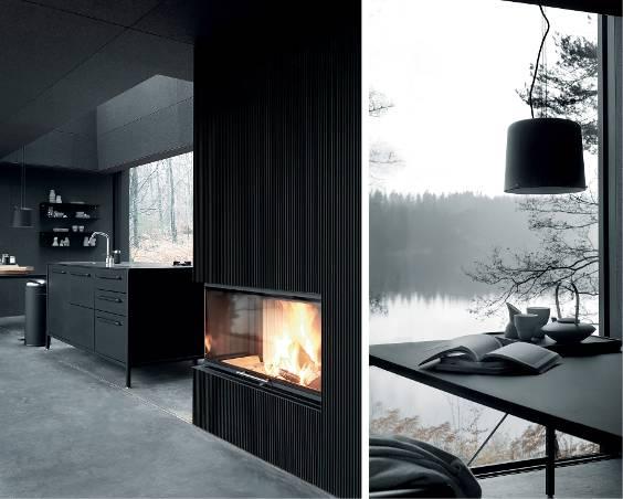 Vijf verplaatsbare huizen het financieele dagblad for Interieur ontwerpers