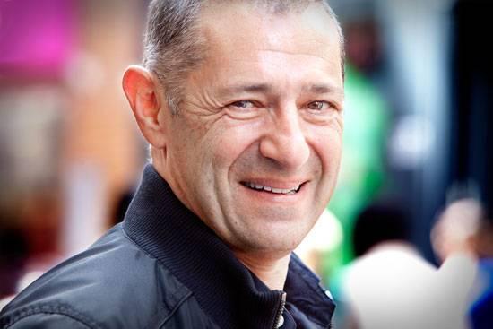 Roland Kahn (Foto: HH)