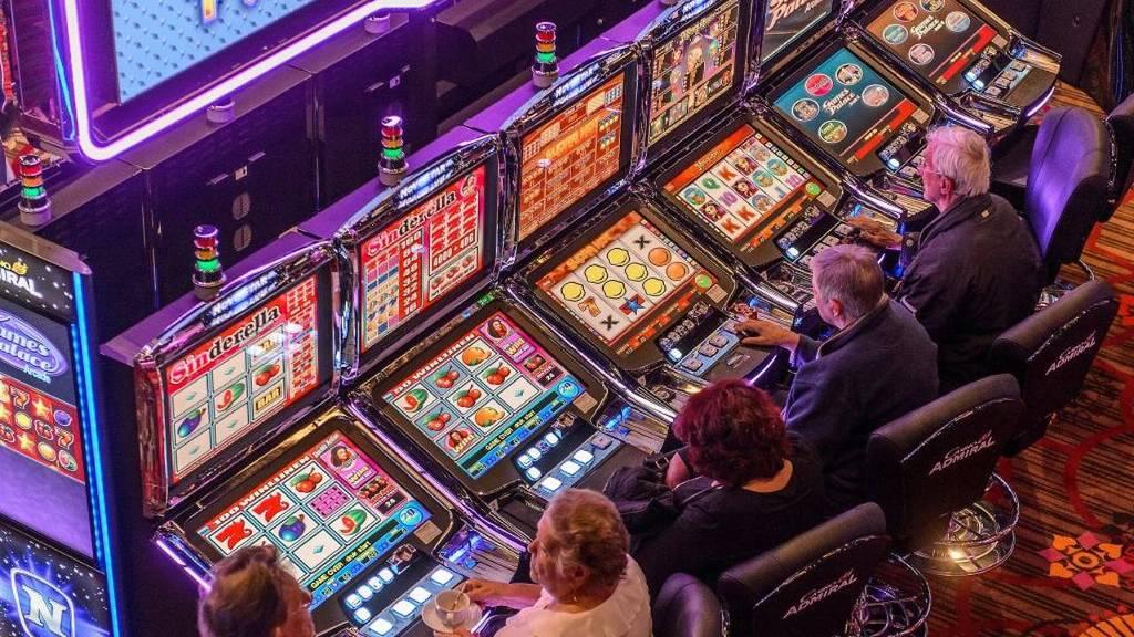 casino zocken