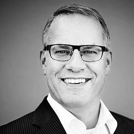 Financieel directeur van Alticom, Hans ten Hove, zoekt een nieuw verdienmodel.