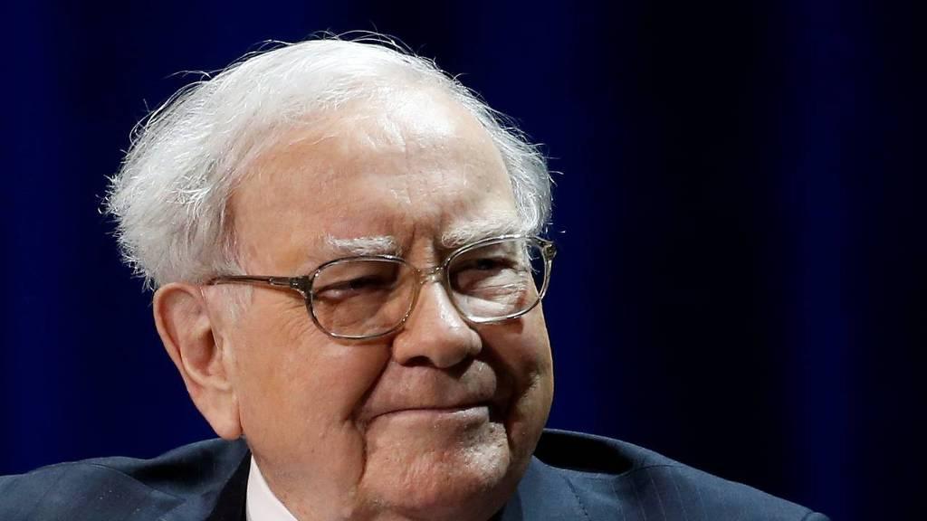 Warren Buffett (Foto: Reuters)